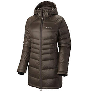 Women's  Gold 650 TurboDown™ Radial Mid Jacket