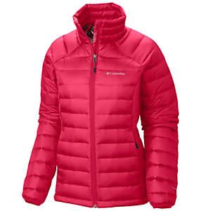 Women's Platinum Plus 860 TurboDown™ Jacket