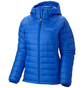 Women's Platinum Plus 860 TurboDown™ Hooded Jacket