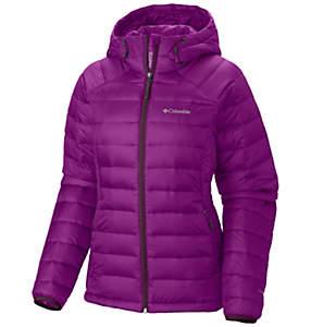 Women's Platinum Plus 860 TurboDown™ Hooded Jacket