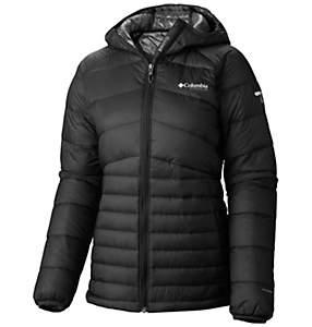 Women's Diamond 890 TurboDown™ Jacket