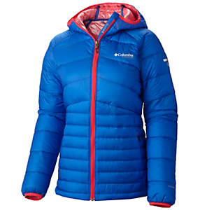 Women's Diamond 890 TurboDown™ Jacket