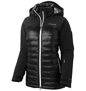 Women's Heatzone 1000 TurboDown™ Hooded Jacket