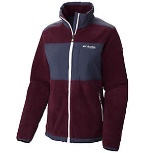 Women's Black Ridge™ Fleece Jacket
