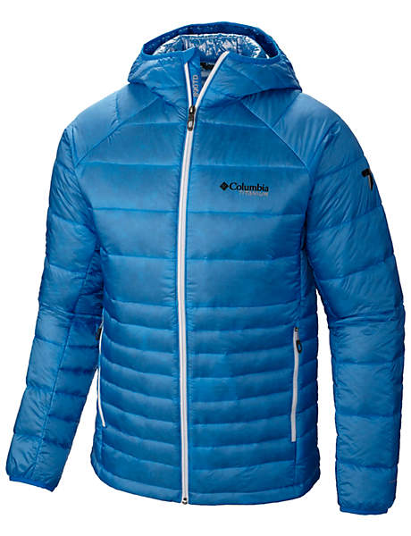 Diamond 890 TurboDown™ Herrenjacke