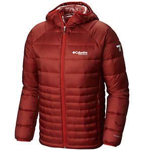 Men's Diamond 890 TurboDown™ Jacket