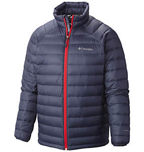 Men's Platinum Plus 860 TurboDown™ Jacket