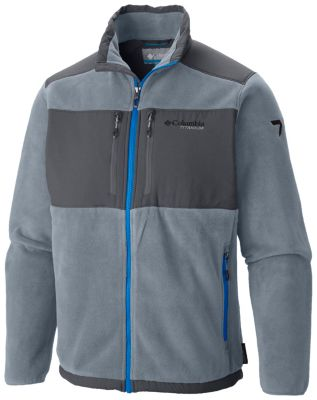 Columbia Black Ridge Jacket