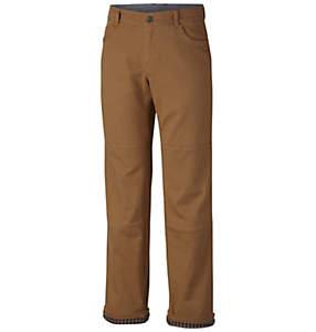 Men's Log Splitter™ Flannel Lined Pant