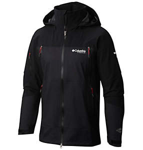 Men's A Basin Ripper™ Shell Jacket