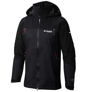 ABasin Ripper™ Shell-Jacke für Herren