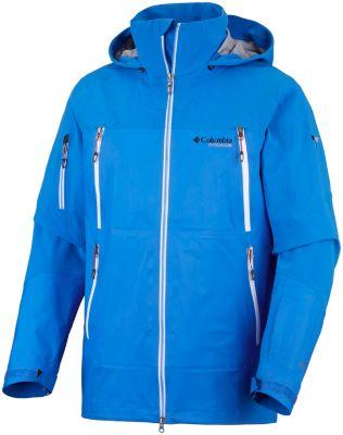 Columbia A Basin Ripper Shell Jacket