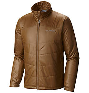 Men's Cutting Strokes™ Jacket