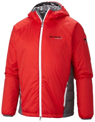 Columbia Prima Hiker Jacket