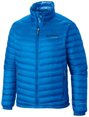 Columbia Cliff Haven Jacket