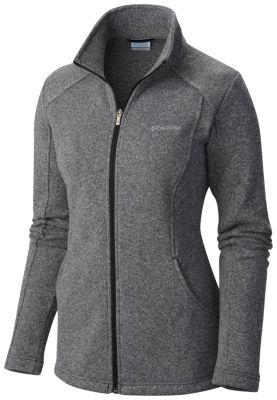 Women's Horizon Divide Durable Fleece Jacket | Columbia.com
