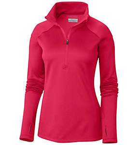 Women's Saturday Trail™ Half Zip Shirt