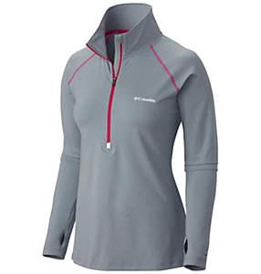 Women's Trail Summit™ Half Zip Shirt
