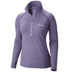 Women's Trail Summit™ Half Zip Shirt