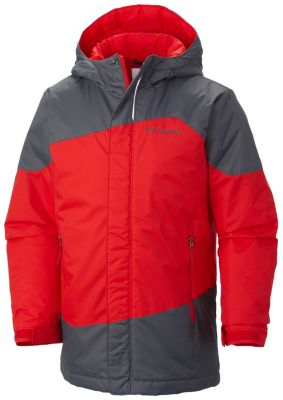 Columbia Snow Stoked Jacket