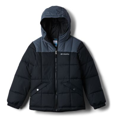 Columbia Gyroslope Jacket