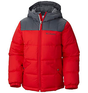 Boy's Gyroslope™ Jacket