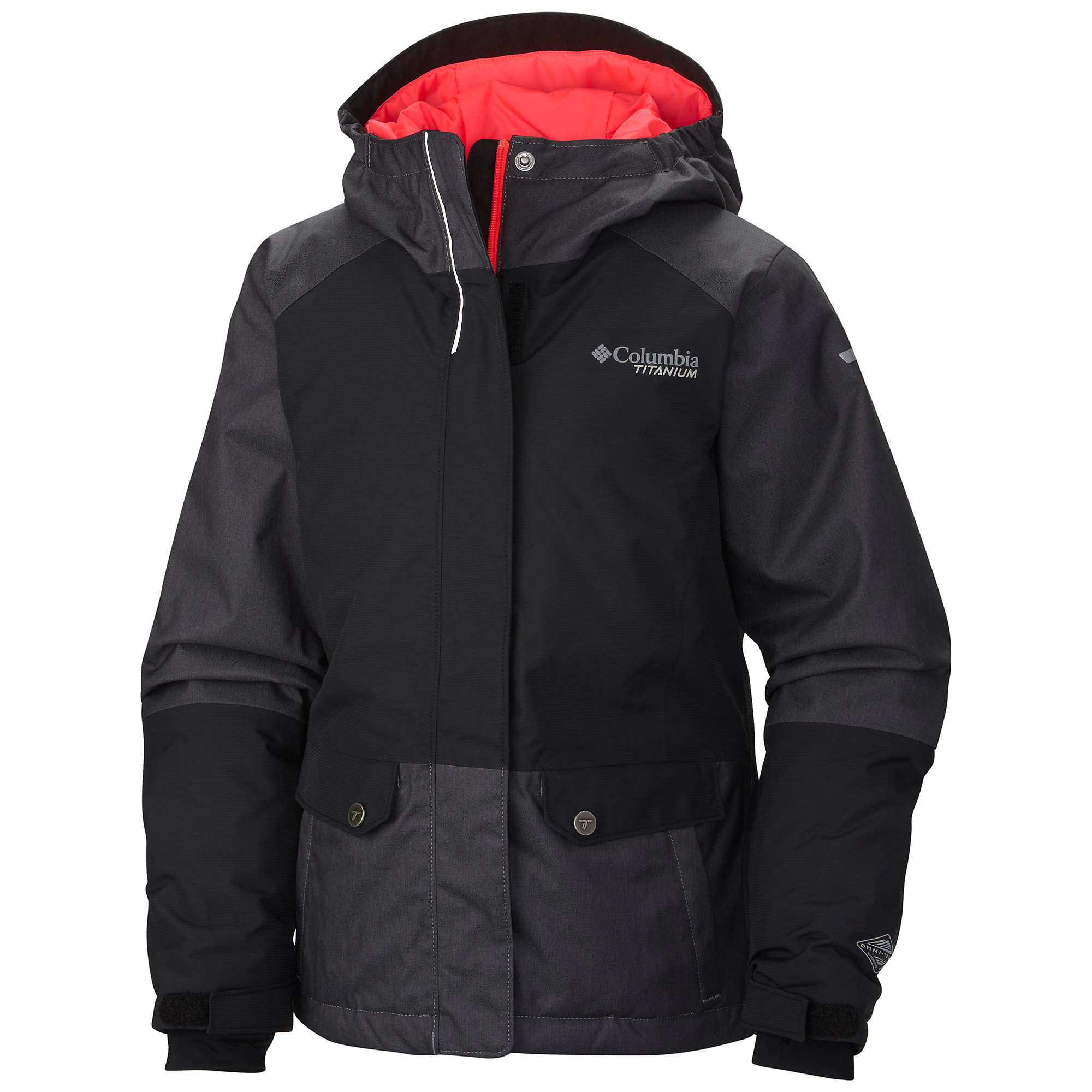 Columbia Shredlicious Jacket