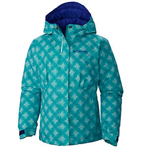 Girl's Flurry Flash™ Jacket