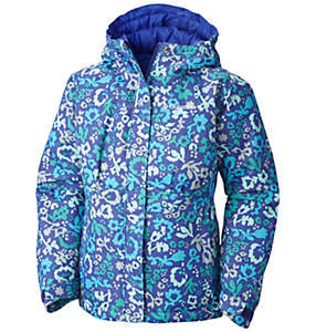 Girl's Flurry Flash™ Jacket