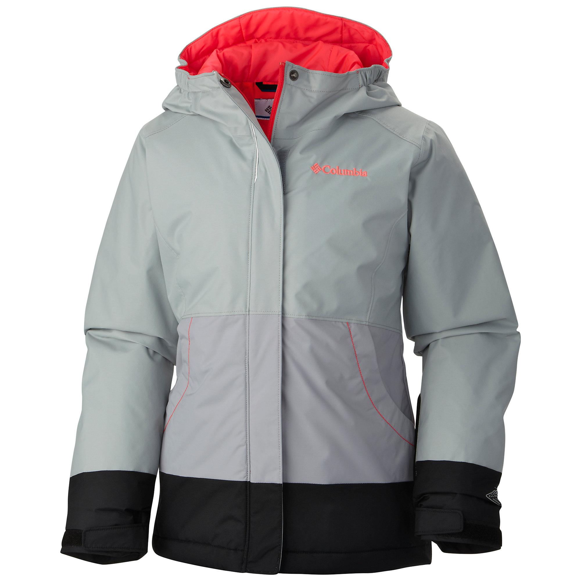 Columbia Tenacious Jacket