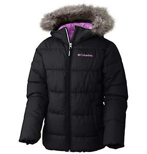 Girl's Gyroslope™ Jacket