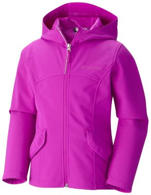 photo: Columbia Phurtec Softshell Hooded Jacket