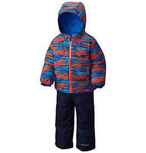 Toddler Frosty Slope™ Set