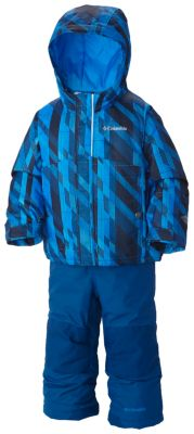 Columbia Buga Set - Infant
