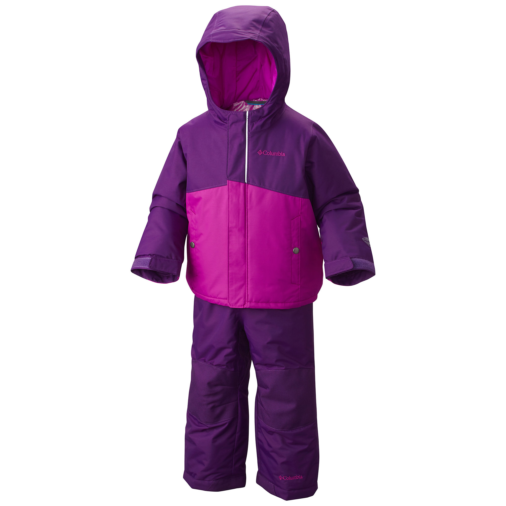 photo: Columbia Buga Set - Infant kids' snowsuit/bunting