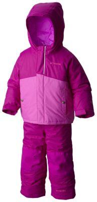 photo: Columbia Buga Set kids' snowsuit/bunting