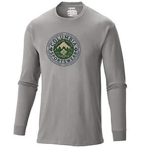Men's By The Bluff™ Long Sleeve Tee Shirt