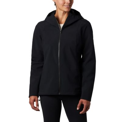 columbia womens softshell jackets