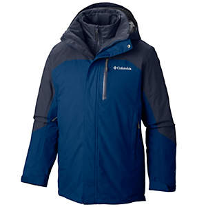 Men's Lhotse II™ Interchange Jacket