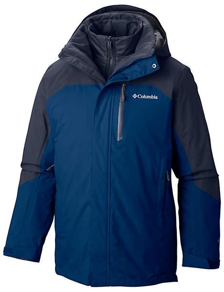Manteau Lhotse II™ Interchange pour homme