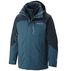 Men's Lhotse II™ Interchange Jacket - Big