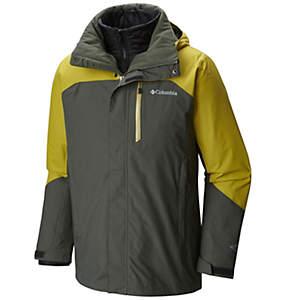 Men's Lhotse II™ Interchange Jacket - Tall