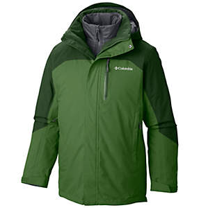 Men's Lhotse II™ Interchange Jacket - Tall