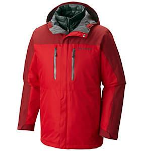Men's In Bounds 650 TurboDown™ Interchange Jacket