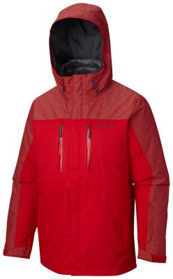 Columbia In Bounds 650 TurboDown Interchange Jacket