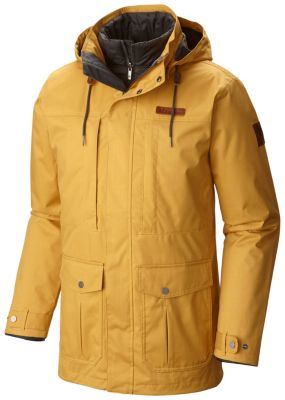 photo: Columbia Horizons Pine Interchange Jacket