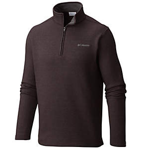 Men's Great Hart Mountain™ III Half Zip Fleece