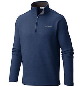 Men's Great Hart Mountain™ III Half Zip Fleece - Tall