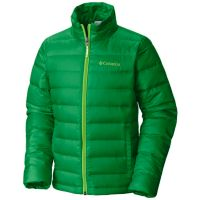 Columbia Youth Airspace Down Jacket