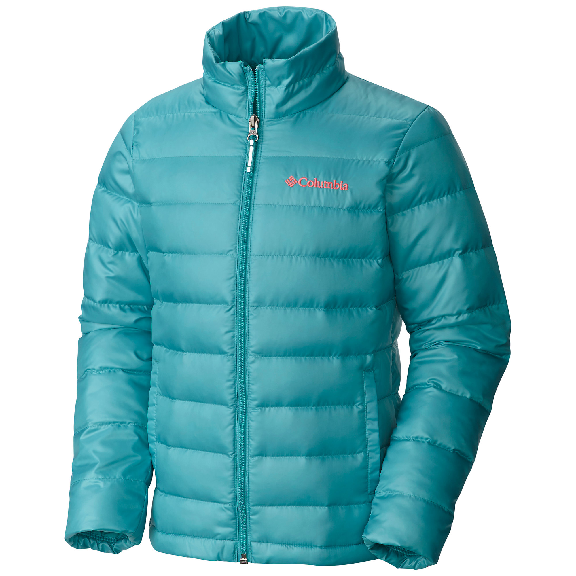 photo: Columbia Airspace Down Jacket